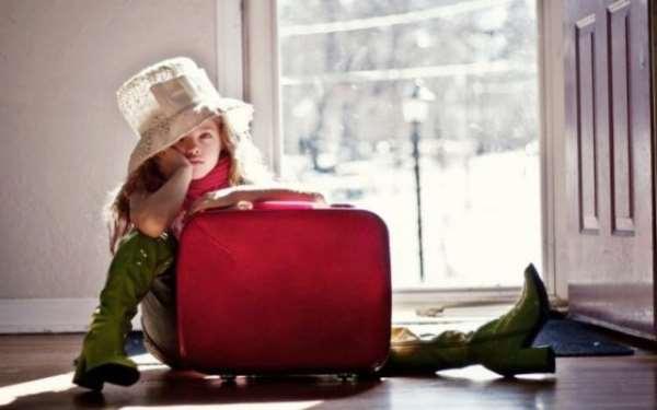 Как подготовить ребенка к поездке в детский лагерь?