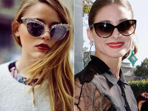 Солнцезащитные очки от известнейших брендов