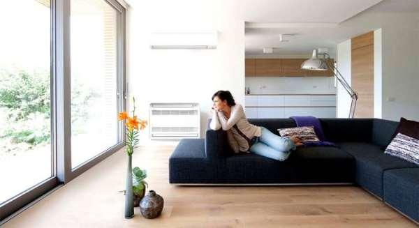 Как выбрать самый оптимальный кондиционер для своего дома?