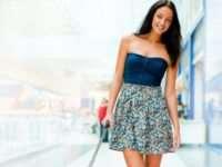 Какая молодежная женская летняя одежда считается модной сегодня