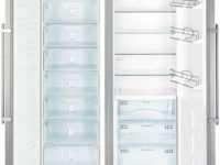 Холодильник Liebherr и покупка ящиков для него