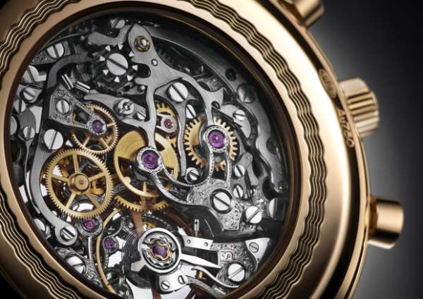 Точные копии часов Breguet   престиж для всех