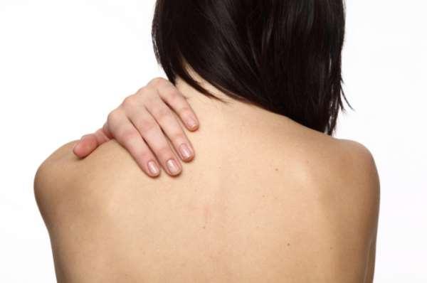 Прыщи на спине и как их лечить