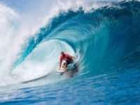 Преимущества серфинга на Бали