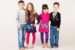 Лучшие цены на одежду для детей из трикотажа