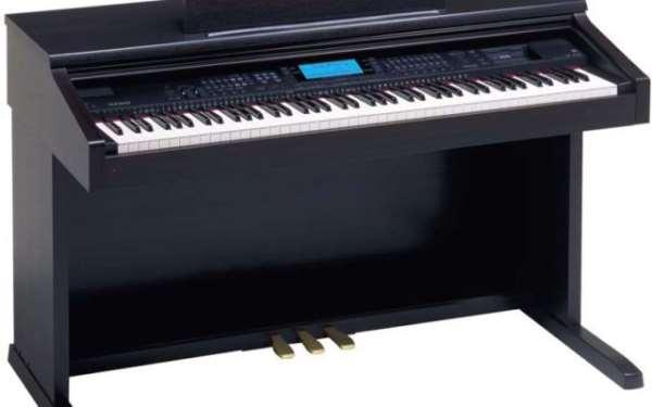 Особенности и преимущества цифрового пианино