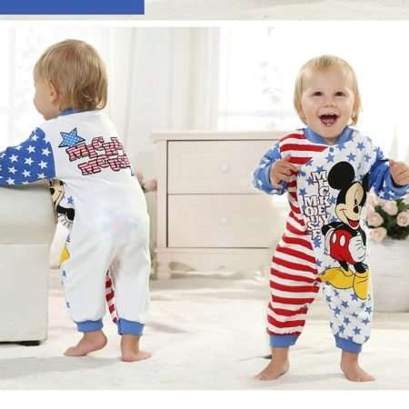 Как выбрать удобную и качественную пижаму для своего ребенка