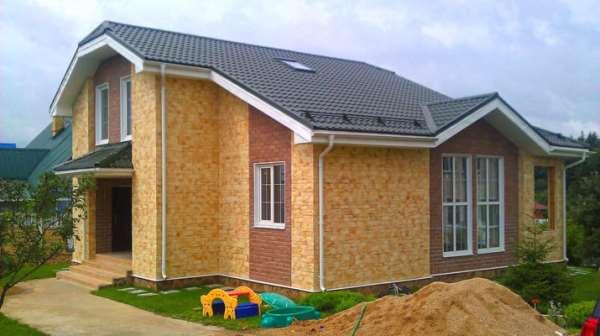 Дома из СИП панелей: качество и долговечность по умеренным ценам