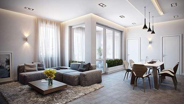 Профессиональная чистка коттеджей и квартир