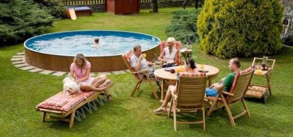 Какие товары нужны для комфортного отдыха на даче?