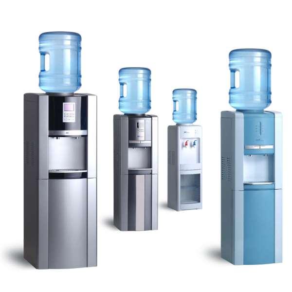 Кулеры для воды: как выбрать хорошую модель для офиса?