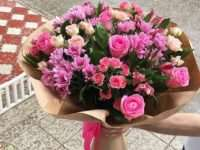 «Флорида» — лучшая цветочная мастерская в Омске