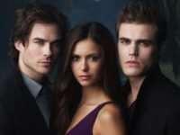 «Дневники вампира»: кровь, ненависть и любовь