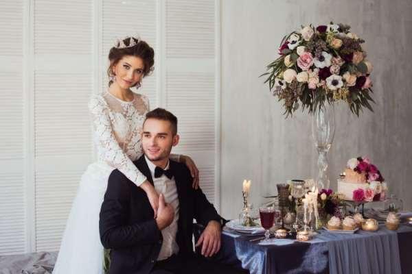 Советы по подготовке к свадебной фотосессии
