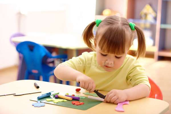Польза развивающих занятий для детей