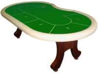 Чем руководствоваться при выборе стола для покера