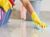 «Восход» — качественная уборка помещений после ремонта