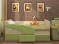 Качественная детская мебель для детей от 3-х лет и старше