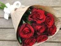 Свежий букет цветов – особенности выбора