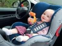 Как выбрать качественную автолюльку для новорожденного?