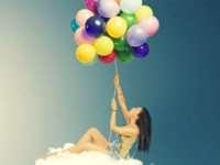 Как появились воздушные шары? Интересные факты из истории