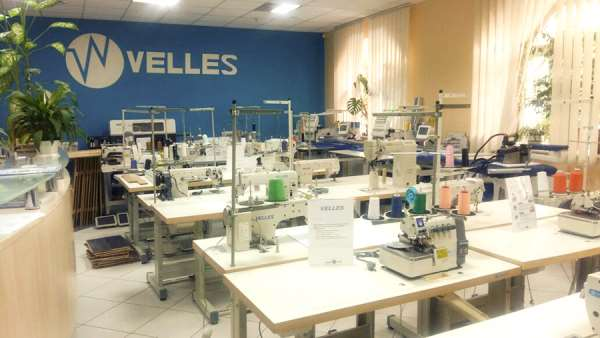 Где купить швейные иглы?