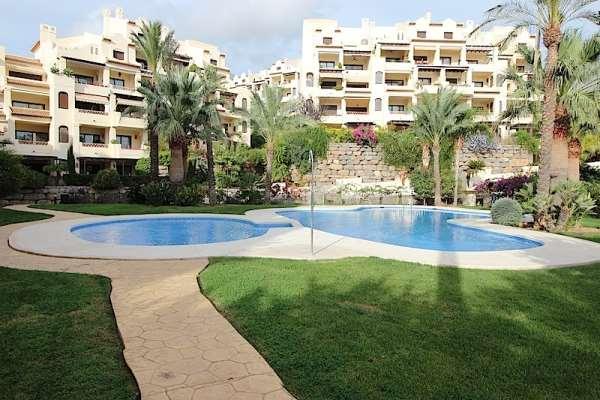 Выгодная и престижная недвижимости в Испании
