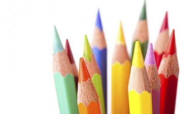 Цветные карандаши на выгодных условиях в интернет магазине