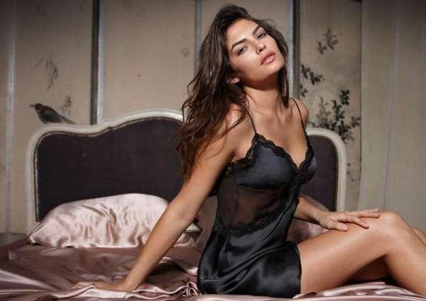 Спящая красавица: выбираем ночную сорочку