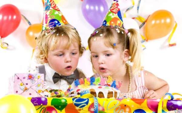 Советы по организации детского дня рождения