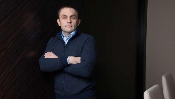 Василий Веселый – успешный бизнесмен и филантроп