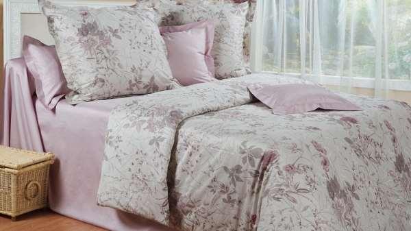 Как выбрать постельное белье, что подарит крепкий сон?