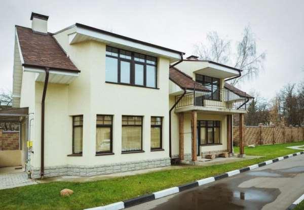 «СБМ»   строительство лучших коттеджей в Московской области