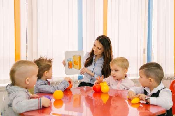 London Express Junior – уникальная методика обучения детей дошкольного возраста