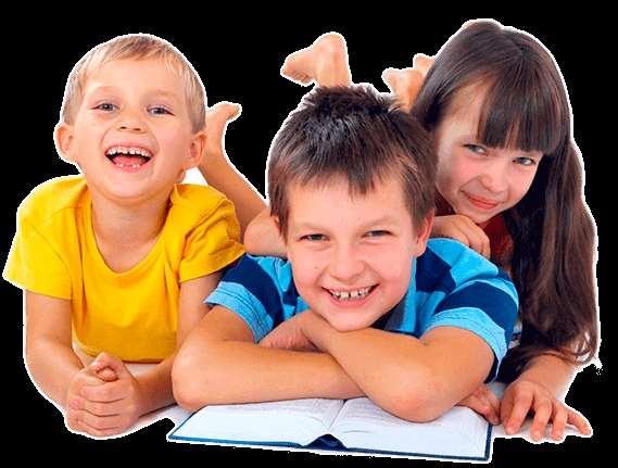 «Познайка»   интереснейшие программы для раннего развития детей