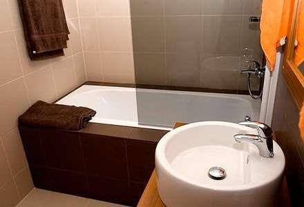 «Ванна Класс»   профессиональный ремонт ванной под ключ