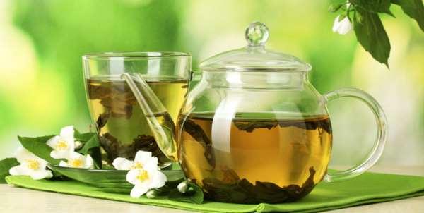 Польза чая для здоровья и долголетия