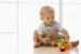 Деревянные игрушки – безопасность и неоценимая польза для развития ребенка