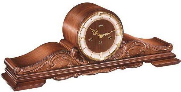 Каминные часы – внесите в свой интерьер элементы роскоши