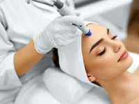 Чистка лица с применением аппарата Hydrafacial – увлажнение и омоложение