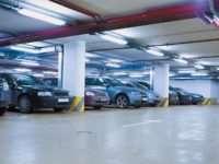 Типы и нормы современного паркинга в новостройках