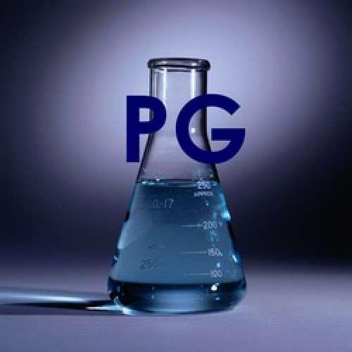 Пропиленгликоль – вещество с  уникальными свойствами
