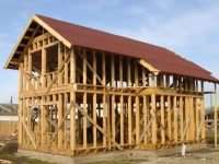 НоваСтрой – профессиональное строительство каркасных домов