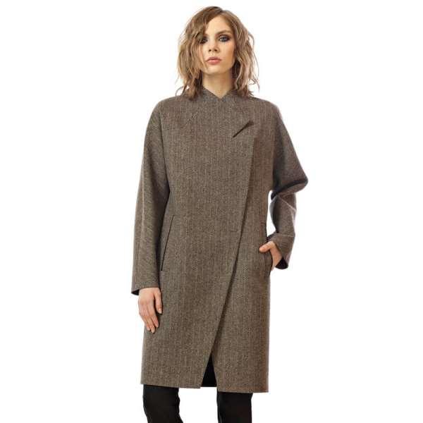 Женское пальто Авалон – классический стиль, женственность и изысканность