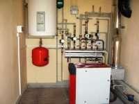 «ТЭС» — профессиональная установка и обслуживание отопительных систем