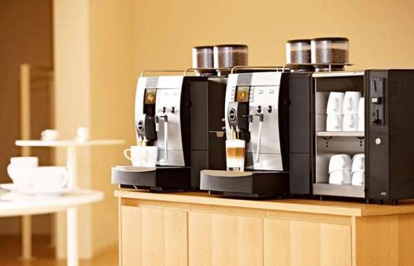 Lespresso – выгодные условия покупки и аренды кофемашин