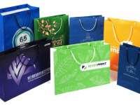 Пакет-Он – печать на разных видах пакетов