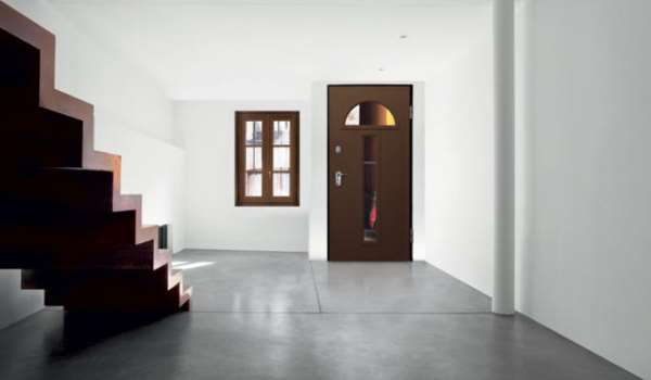 Элитные входные двери Dierre – надежная защита и безупречный дизайн