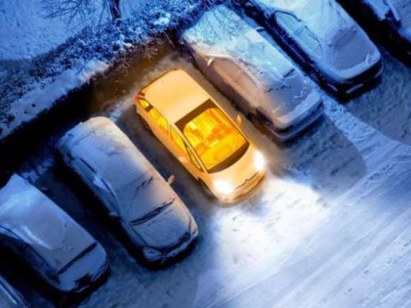 Как быстро отогреть замерзшие жидкости в двигателе и прочих системах машины