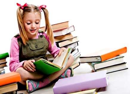 Детские книги – польза для развития любого ребенка